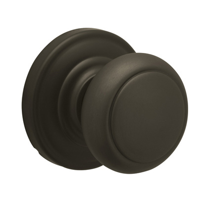 ... the box Schlage's oil rubbed bronze looks like a poweder coat or  painted brown finish. It has kind of a flat paint texture. The oil rubbed  bronze finish ... - Schlage: Oil Rubbed Bronze Or Aged Bronze - Door Hardware Blog